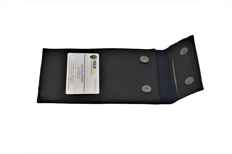 Экранирующие чехлы для ключей автомобиля